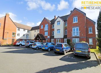 Thumbnail 2 bed flat for sale in Croxall Court, Walsall