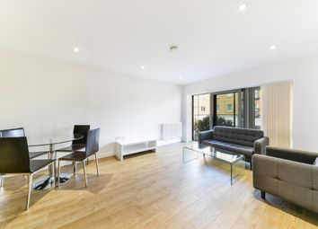 Thumbnail Flat for sale in Bootmakers Court, Watermark, Limehouse