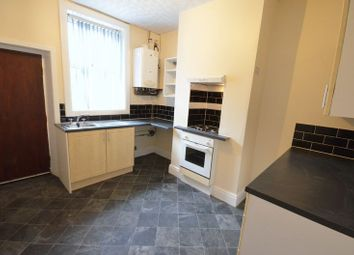 Thumbnail 2 bed terraced house to rent in Ash Street, Burnley