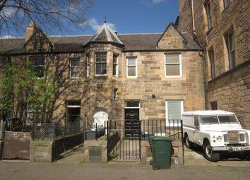 Thumbnail 1 bedroom flat for sale in Arthur Street, Edinburgh