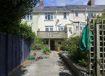 3 bed terraced house for sale in Broadway, Aberystwyth, Ceredigion SY23