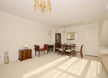 Thumbnail 2 bedroom maisonette for sale in High Street, Tenterden, Kent
