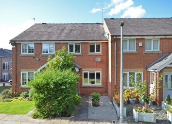 Thumbnail 2 bed terraced house to rent in Stephenson Way, Leeman Road