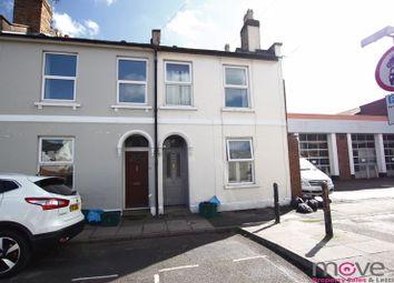 Thumbnail 4 bed terraced house to rent in Granville Street, Cheltenham
