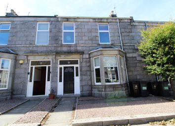 Thumbnail 4 bed terraced house for sale in Rosebery Street, Aberdeen
