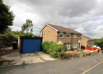 Thumbnail 3 bed semi-detached house for sale in Old Road, Bradford