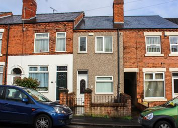Thumbnail Terraced house for sale in Peel Street, Langley Mill