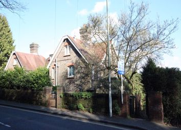 Thumbnail 1 bed flat for sale in College Lane, East Grinstead, West Sussex