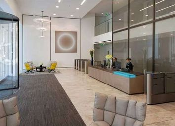 Thumbnail Serviced office to let in 110 Cannon Street, London