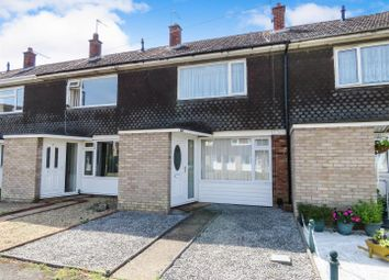 Thumbnail 2 bed terraced house for sale in Hurstingstone, St. Ives, Huntingdon