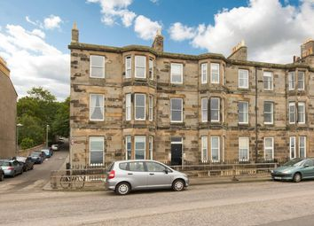 Thumbnail 3 bed flat for sale in 4/1 Starbank Road, Trinity