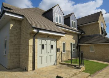 Thumbnail 2 bedroom flat for sale in Towngate East, Market Deeping, Peterborough