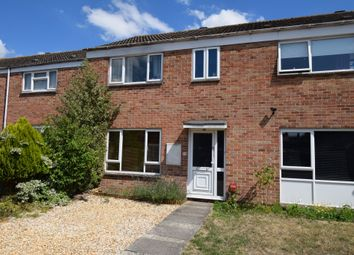 Thumbnail 3 bed terraced house for sale in Lancaster Close, Thatcham