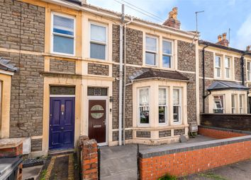 Thumbnail Terraced house for sale in Manor Road, Bishopston, Bristol