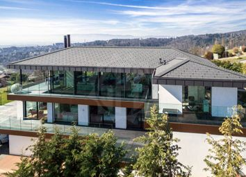 Thumbnail 4 bed property for sale in Belmont-Sur-Lausanne, Vaud, CH