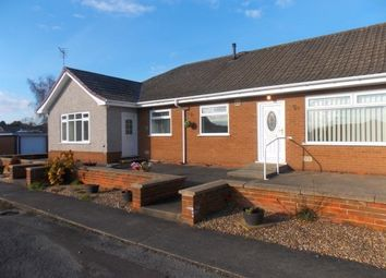 Thumbnail 1 bed bungalow to rent in Brierley Green, Marton-In-Cleveland, Middlesbrough