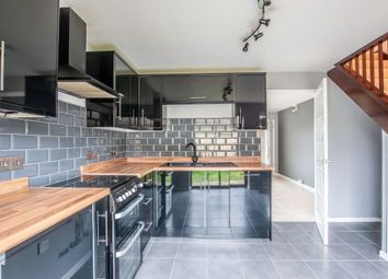 Thumbnail 2 bed end terrace house for sale in Peymans Terrace, South Cerney, Cirencester