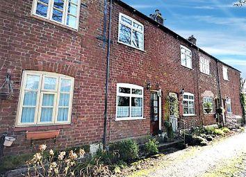 Thumbnail 2 bed terraced house for sale in Chapel Walks, Lymm