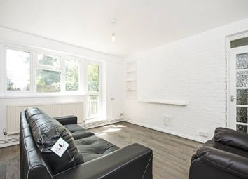 Thumbnail 2 bed flat to rent in Hambledon House, Hackney Downs