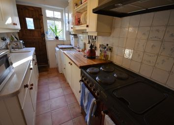 Thumbnail 2 bed cottage to rent in Mierscourt Road, Rainham, Gillingham