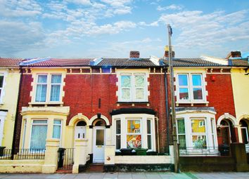 Thumbnail 5 bed terraced house to rent in Somers Road, Southsea