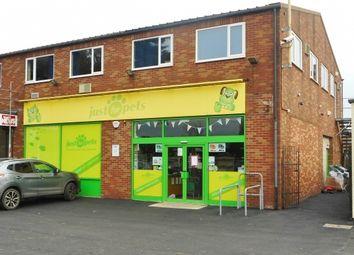 Thumbnail Retail premises to let in Retail Premises, Bridge Road, Telford, Shropshire