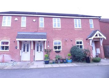 Thumbnail 2 bed property for sale in Westwood Road, Atherstone