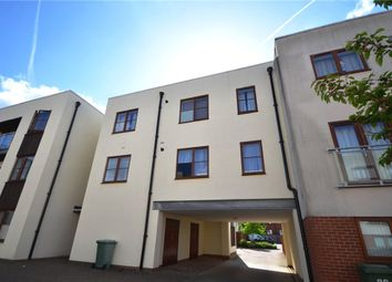 Thumbnail 2 bedroom flat for sale in Greenlands Road, Basingstoke, Hampshire