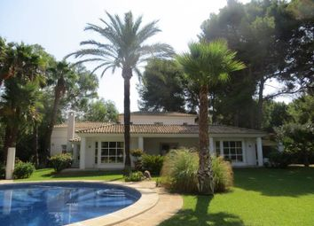 Thumbnail 4 bed villa for sale in Las Rotas, Denia, Spain