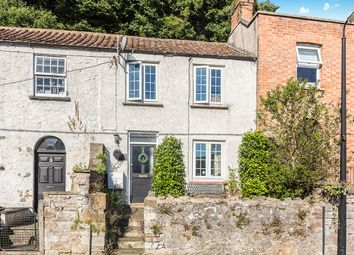 Thumbnail 2 bed terraced house for sale in All Saints Lane, Clevedon
