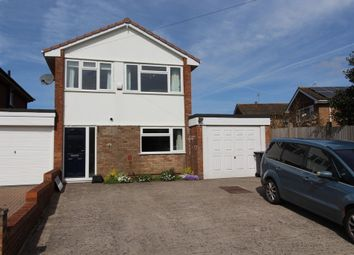 Thumbnail 3 bed link-detached house for sale in Eastdundry Road, Whitchurch, Bristol