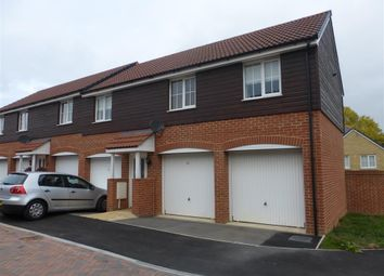 Thumbnail 2 bed flat to rent in Palomino Place, Swindon