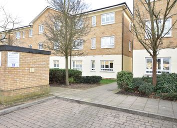 Thumbnail 2 bed flat for sale in Indigo Court, Ashford Road, Feltham, Middlesex