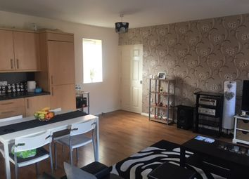 Thumbnail 2 bed flat to rent in The Corner House, Major Cross Street, Widnes