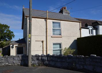 Thumbnail 2 bed end terrace house to rent in Horn Lane, Plymouth, Devon