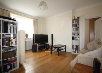 Thumbnail 1 bed flat to rent in Watchfield Court, Sutton Court Road