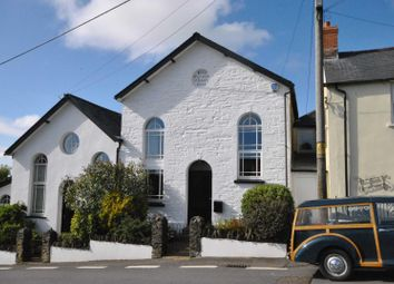 Thumbnail 3 bed terraced house for sale in Bratton Fleming, Barnstaple, Devon