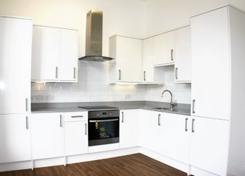 Thumbnail 2 bedroom flat to rent in Median Road, London