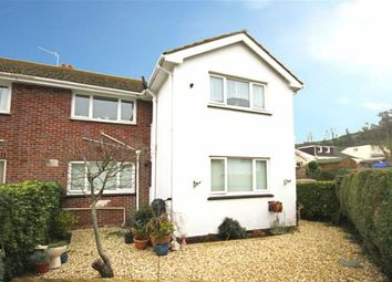 Thumbnail 2 bed flat for sale in St Marys Road, St Marys, Brixham