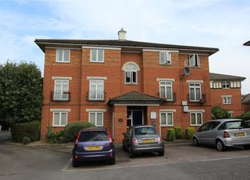 Thumbnail 1 bed flat to rent in Frensham Court, Alwyn Gardens, Hendon, London