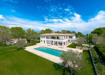Thumbnail 8 bed property for sale in Mougins, Alpes Maritimes, France