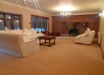 Thumbnail 3 bedroom bungalow to rent in Kareen Grove, Binley Woods