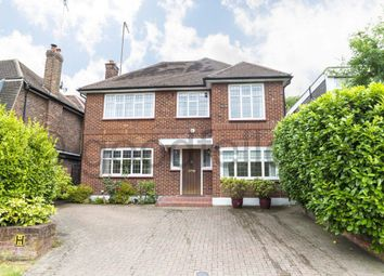 Thumbnail 6 bed property to rent in Preston Road, Wimbledon