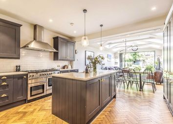 Thumbnail 3 bed terraced house for sale in Keble Street, London