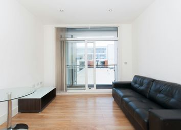 Thumbnail 1 bed flat for sale in Cornell Square, Vauxhall, London