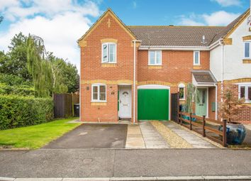 3 bed end terrace house for sale in Horsefields, Gillingham SP8