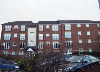 Thumbnail 2 bedroom flat for sale in Larch Gardens, Manchester, Greater Manchester