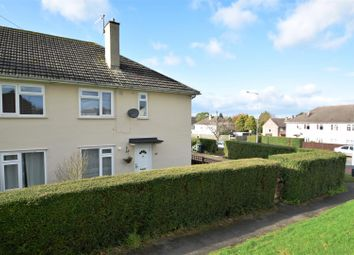 Thumbnail 2 bedroom flat for sale in Knole Lane, Brentry, Bristol