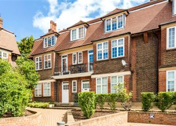 3 bed maisonette for sale in Park Hill Court, Beeches Road, London SW17