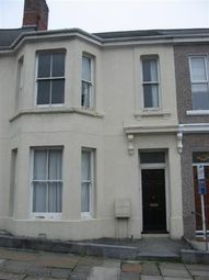Thumbnail 6 bed town house to rent in Mildmay Street, Greenbank, Plymouth